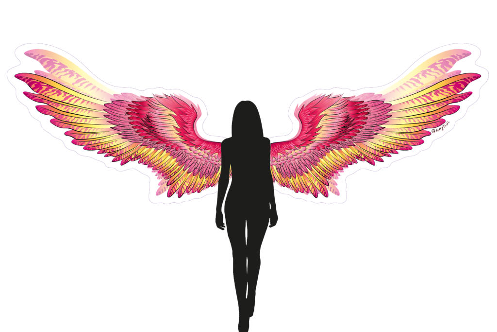 Valentine's Wings
